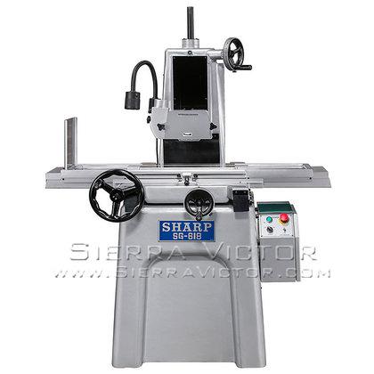 """SHARP SG-618 6"""" x 18"""""""