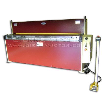 GMC HS-0610MD 6' x 10