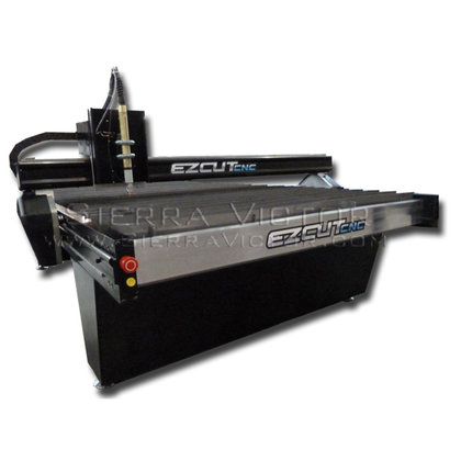 EZCUT CNC 2300 4600 7200