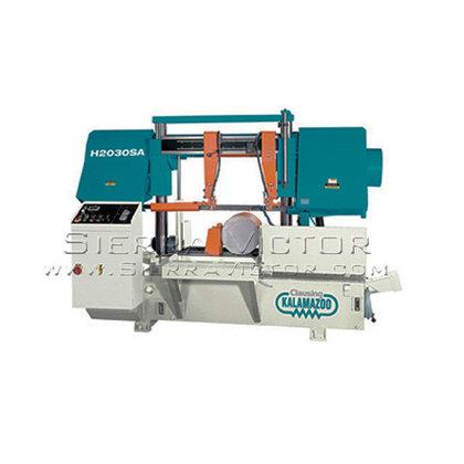 "CLAUSING (KALAMAZOO) H2030SA 20"" Semi-Automatic"