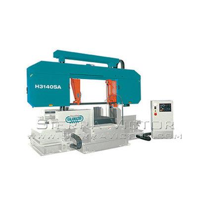 "CLAUSING (KALAMAZOO) H3140SA 31.6"" Semi-Automatic"