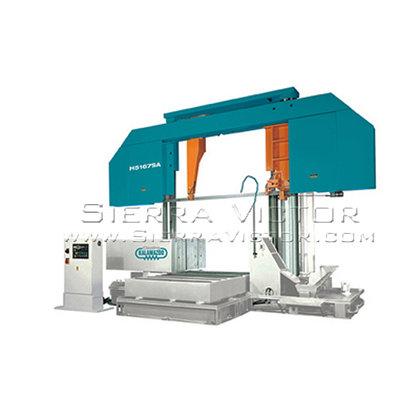 "CLAUSING (KALAMAZOO) H5167SA 51"" Semi-Automatic"