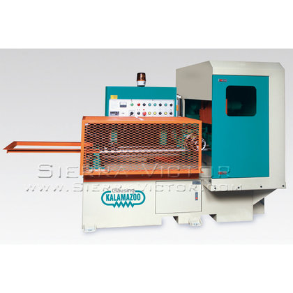 """14"""" CLAUSING Automatic Non-Ferrous Cutting"""