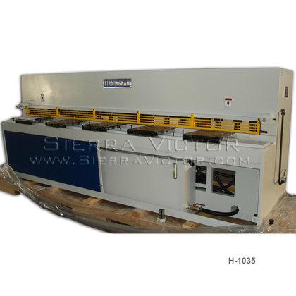 BIRMINGHAM H-0435 4' x 10
