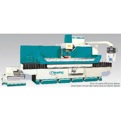 CLAUSING CSG-3260ASDIII / CSG-3280ASDIII /