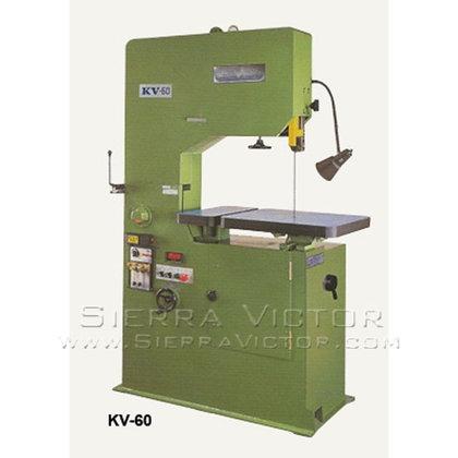 """BIRMINGHAM KV-100 40"""" Vertical Metal"""