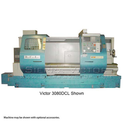 VICTOR 3060DCL / 3080DCL /