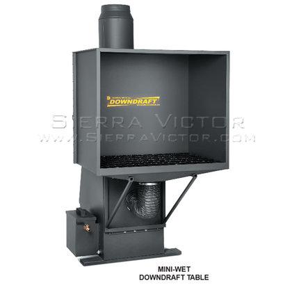 DIVERSI-TECH Mini-WET 2.5' x 3'