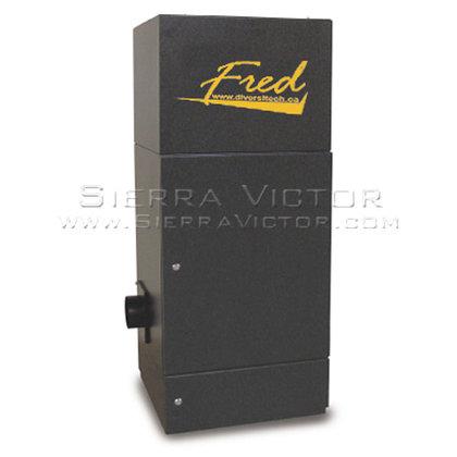 DIVERSI-TECH FRED™ SR C1 1000