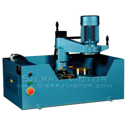 FOREMOST Vertical Grinders with Shear