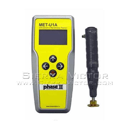 PHASE II MET-U1A / MET-U1A50