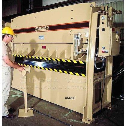 100 - 500 Ton STANDARD