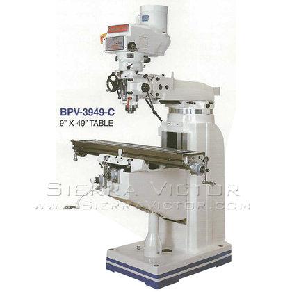 "BIRMINGHAM BPV-3949-C 9"" x 49"""