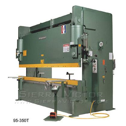 BETENBENDER 12-190 190 Ton x