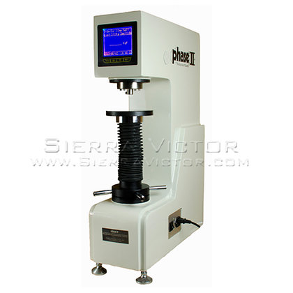 PHASE II Digital Brinell Hardness