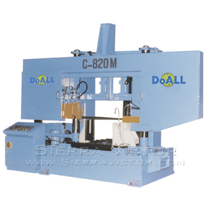 DoALL DUAL COLUMN SERIES 32""