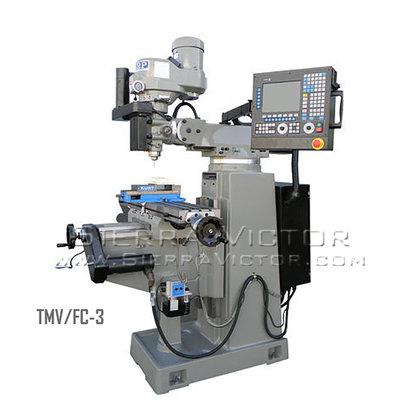 "SHARP TMV/FC-3 10"" x 50"""