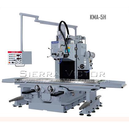 """SHARP KMA-5H 106"""" x 29.5"""""""