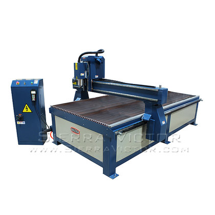 BAILEIGH CNC Routing Table WR-48