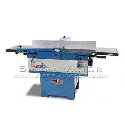 "16"" x 80"" BAILEIGH Jointer/Planer"