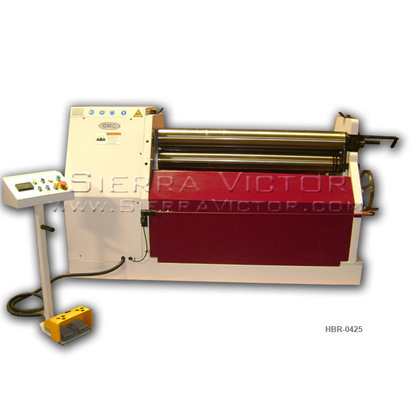 """GMC HBR-0825 8' x 1/4"""""""
