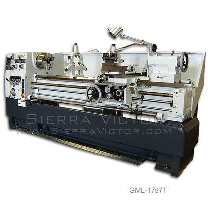"""GMC GML-1767T 17"""" x 67"""""""
