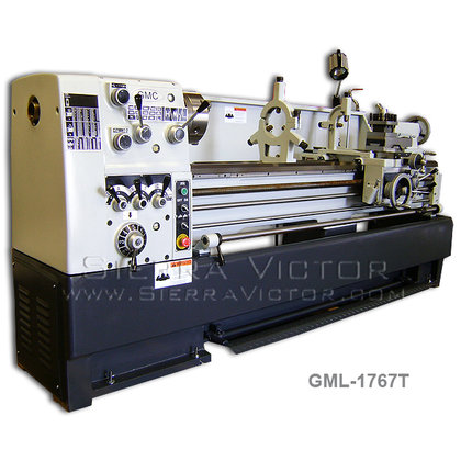 """GMC GML-1780T 17"""" x 80"""""""