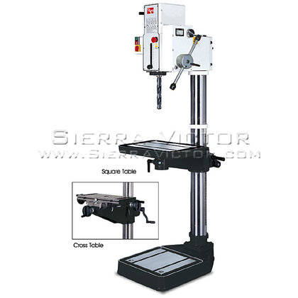"27.6"" RONG FU Drilling Machine"