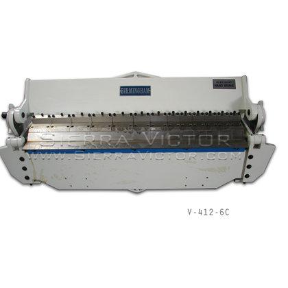 """BIRMINGHAM V-412-6 / V-412-6C (48"""")"""