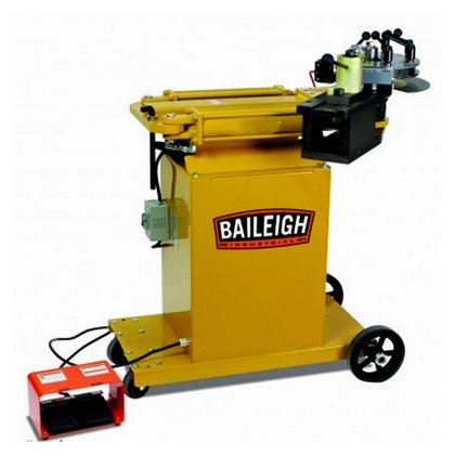 "BAILEIGH RDB-150-AS 2-1/2"" Hydraulic Rotary"