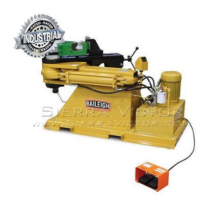 """BAILEIGH RDB-500 3"""" Hydraulic Pipe"""