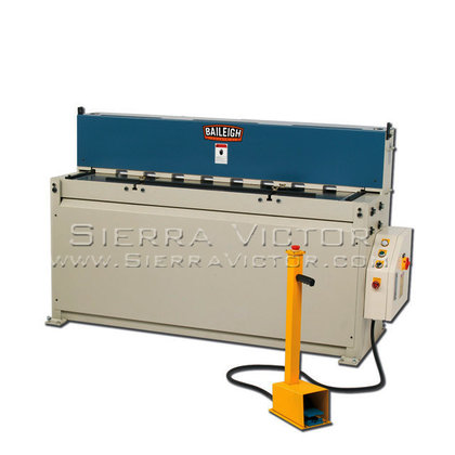 "BAILEIGH SH-6010 60"" x 10"