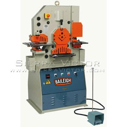 BAILEIGH SW-501 50 Ton 5