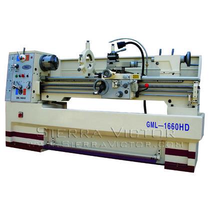 "GMC GML-1660HD 16"" x 60"""