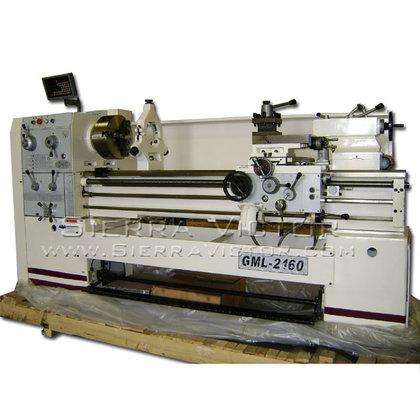 "GMC GML-2160 21"" x 60"""