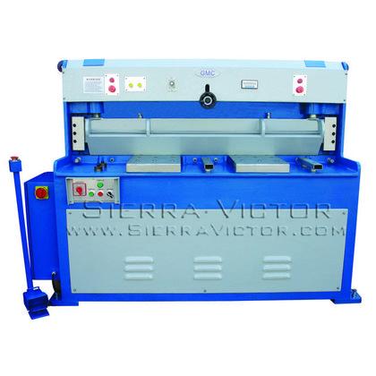 GMC HS-0410E 4' x 10