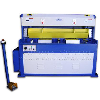 GMC HS-0410M 4' x 10