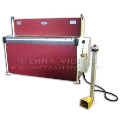 GMC HS-0410MD 4' x 10
