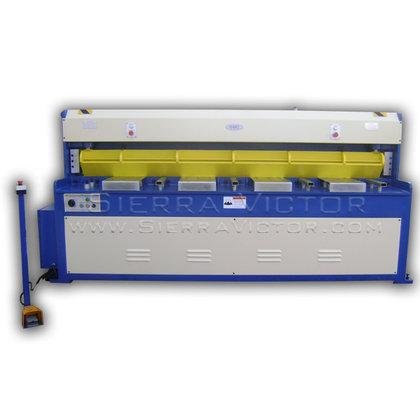 GMC HS-0808M 8' x 8
