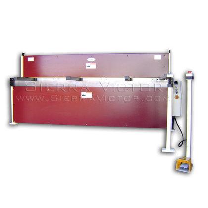 GMC HS-0810MD 8' x 10