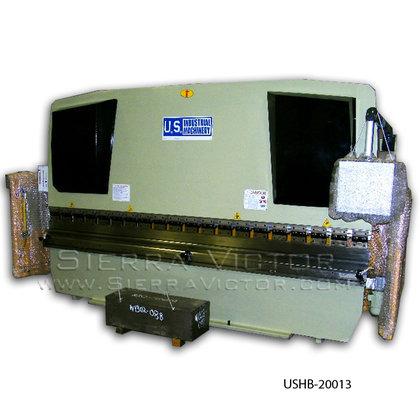 U.S. INDUSTRIAL USHB200-8 8' x