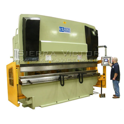 U.S. INDUSTRIAL USHB330-13 330 Ton
