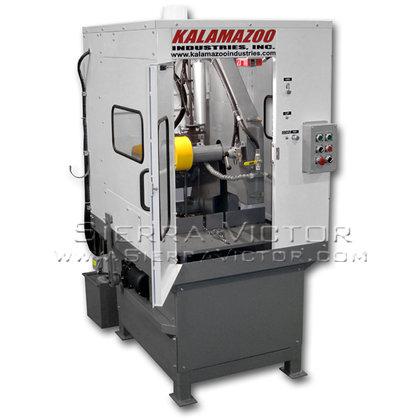 """20"""" KALAMAZOO Enclosed Wet Abrasive"""