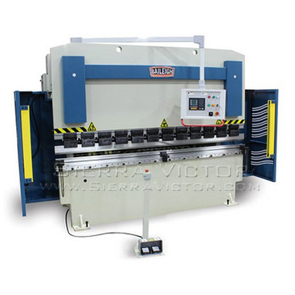 BAILEIGH BP-11210 CNC 112 Ton