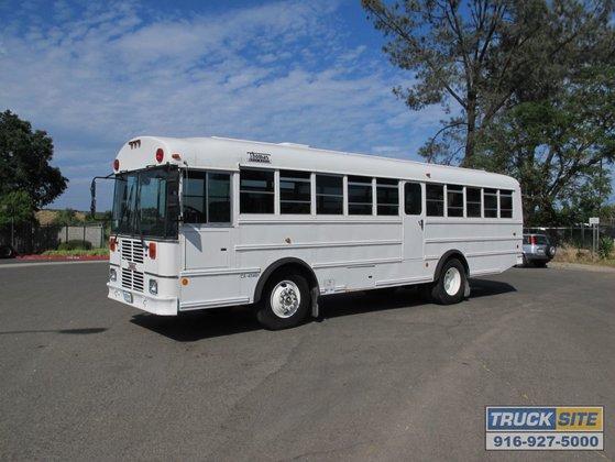1998 Thomas Built Transitliner 36