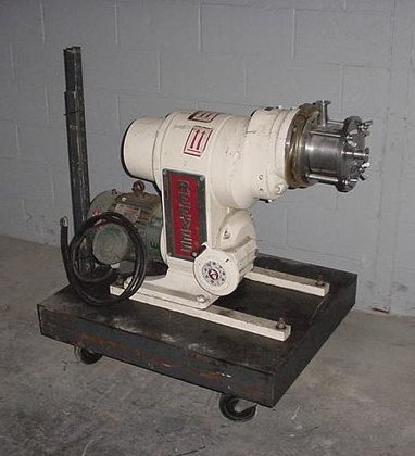 Votator Continuous Mixer 1536 in