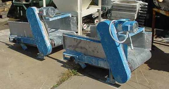 Belt Conveyor 1544 in Painesville,