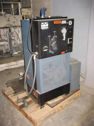 Whitlock Desicant Dryer 1575 in