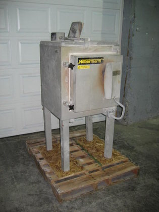 Nabertherm Furnace 1591 in Painesville,