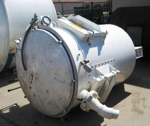Dynamic Air Dust Filter 1772